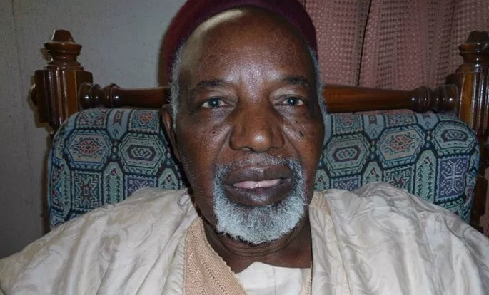 Balarabe Musa: Buhari has failed, but show me one person who can perform better in 2019
