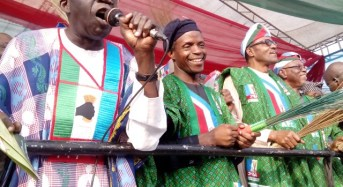 Can the APC reign for 60 years?
