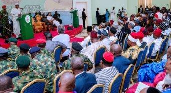'He is not omniscient' — Adesina defends Buhari's ignorance of IGP's disobedience