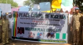 INVESTIGATION: How senators took bribes to pass Peace Corps Bill