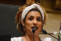 Marielle Franco, black female politician and human rights defender, shot dead in Brazil