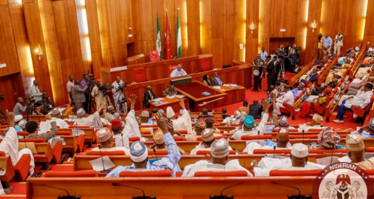 Senate clears new CCB Chairman, rejects three members