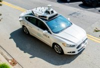Self-driving Uber car kills woman during test drive in Arizona
