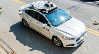 Self-driving Uber car kills woman during test drive in Arizona