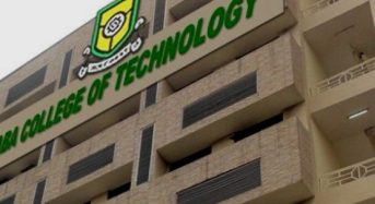 Yabatech lecturer dismissed days before retirement 'for exposing corruption'