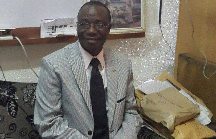 Court Remands OAU Sex-For-Marks Professor In Prison