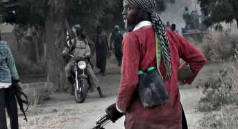 Amnesty for Boko Haram? That's unconscionable!