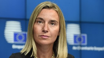 'This is a positive, long sought-after step' −EU praises North Korea suspension of nuclear programme