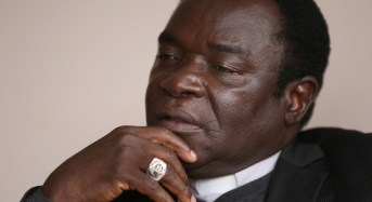 The average northerner is poorer under Buhari than under Jonathan, says Kukah
