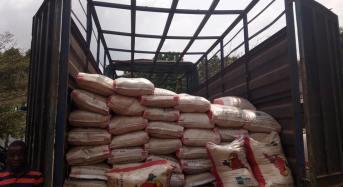 FACT CHECK: Has Buhari reduced rice importation by 90%? NO!