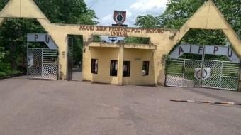 INVESTIGATION: Strike, miracle jobs, salary cuts… how slush funds tore Akanu Ibiam polytechnic apart