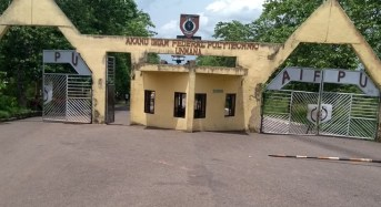 INVESTIGATION: Strike, miracle jobs, salary cuts… how slush funds tore Akanu Ibiam polytechnic apart