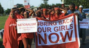 THE PLAN: How BBOG will commemorate the 4th anniversary of Chibok abduction