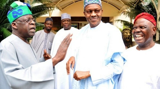 Buhari's June 12 pandering and naivety of Yoruba elite