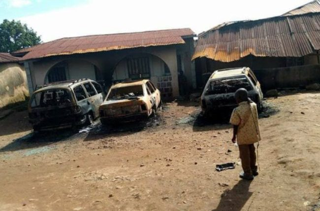 10 killed in Plateau