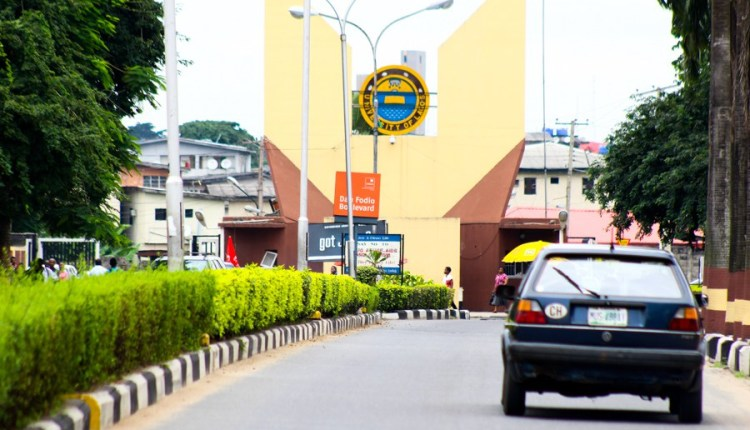 University of Lagos (UNILAG). Photo: UNILAG