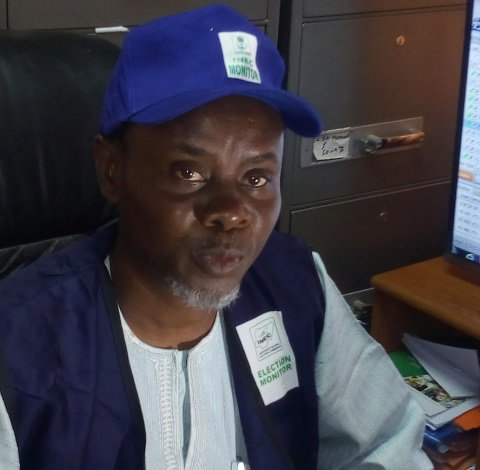 Ekiti election peaceful, despite disruption in certain communities, says INEC