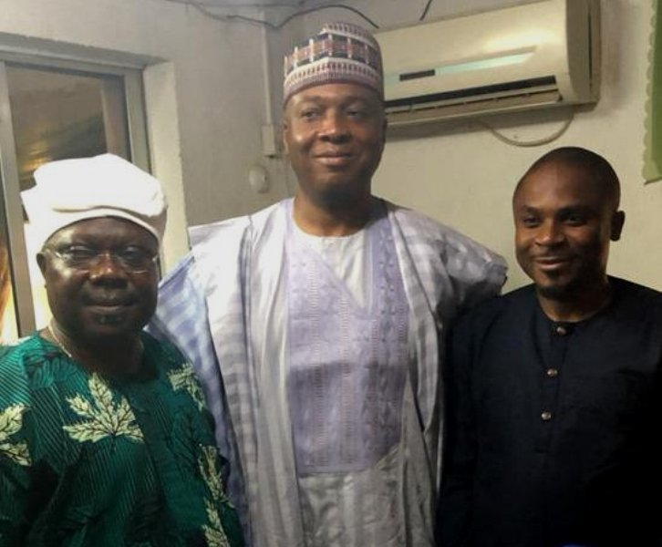 Osun Decides 2018: Omisore agrees to support Adeleke for Thursday's rerun