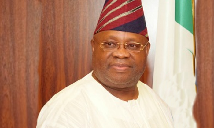 Court arraigns Senator Adeleke, others over examination malpractices