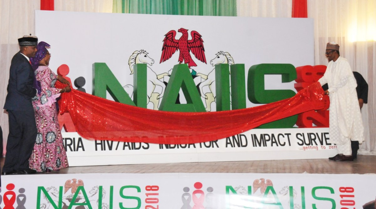With increasing number of infants living with HIV, Nigeria is failing to meet global target