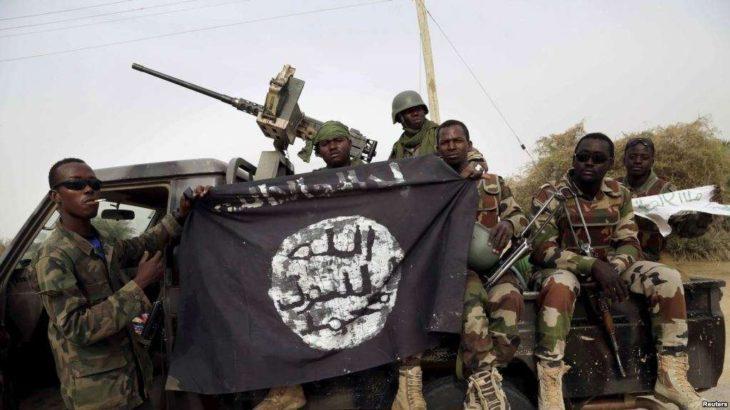Amnesty International wants ICC to investigate war crimes