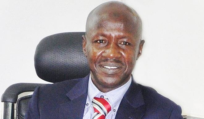 Image result for EFCC records highest conviction rate in six years