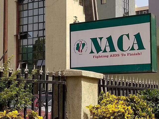 HIV/AIDS in Nigeria