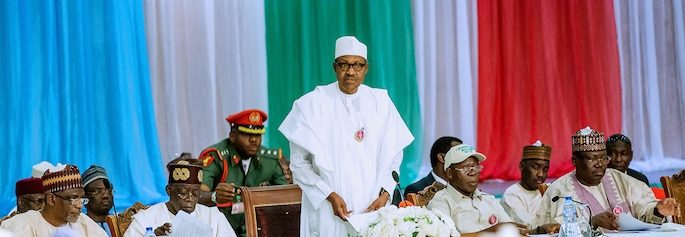 Image result for PDP is sympathetic to corruption, says APC