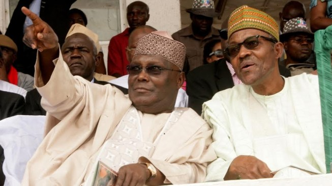 Nigerians give 'red card' to  Atiku, Buhari for shunning debate