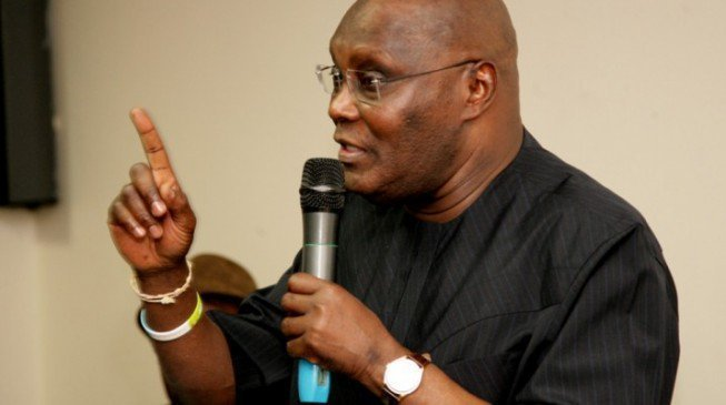 Poll postponement: Atiku accuses Buhari administration of plot to disenfranchise Nigerians