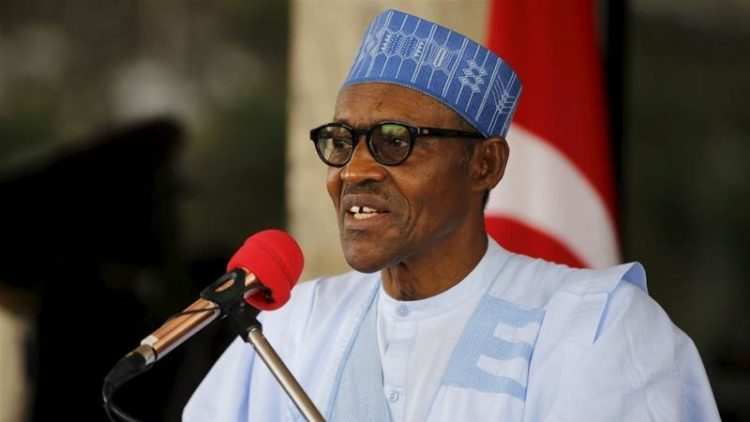 Buhari appoints eight new permanent secretaries