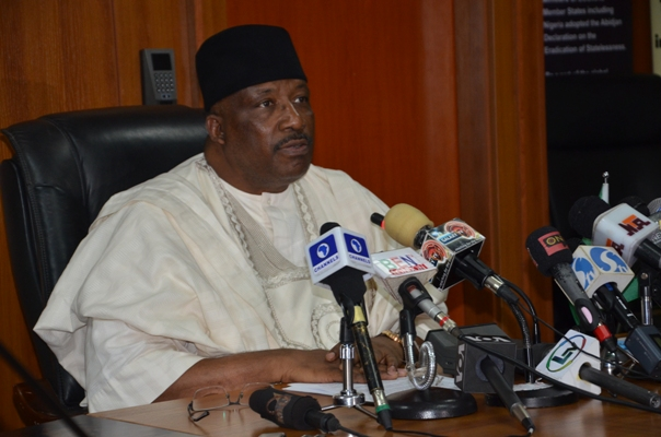 FG declares Friday, a day to election, public holiday