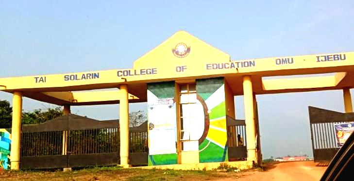 Injustice in ivory tower: The abandoned project called Tai Solarin College of Education (3)