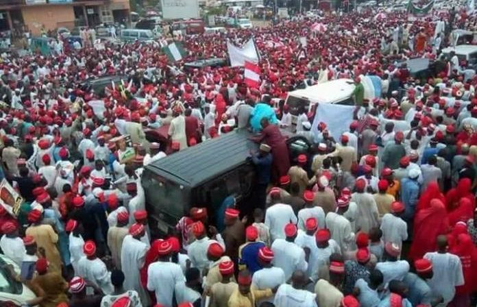 Scores feared dead as Kwankwanso, Jibrin supporters clash in Kano State