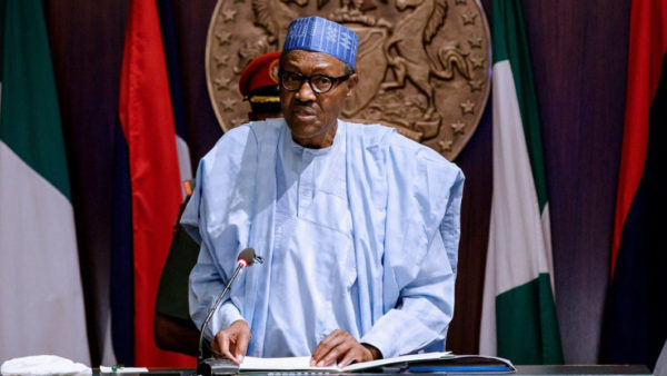 Forty-eight and counting    Bills so far rejected by Buhari   The ICIR
