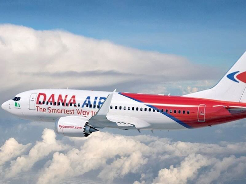 For years, Dana Air received donations from Nigerians for illegal charity