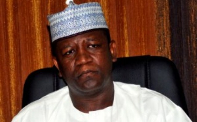 It's the wish of Allah... Yari on APC losing Zamfara State