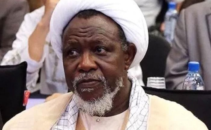 Leader of Shiites, Ibrahim El-Zakzaky
