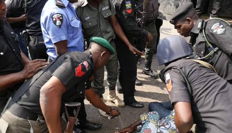 Buhari human right violation