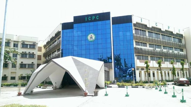 ICPC seizes properties Abuja