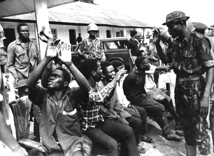 Asaba massacre: A note of warning - Internatinal Centre For Investigative Reporting