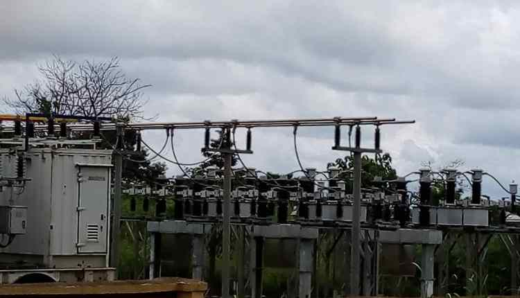 nigeria national grid collapse