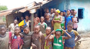 child trafficking Nigeria