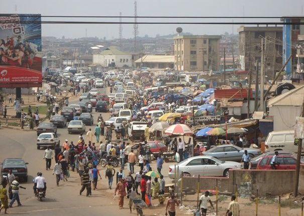 APC PDP Iwo road