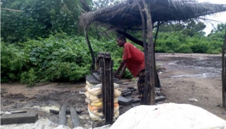 Oyo State garri-producing community