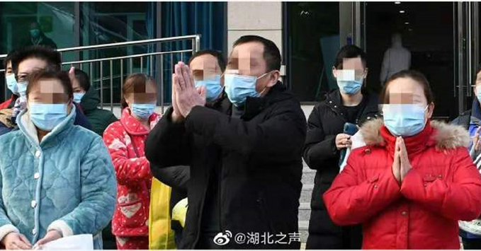 'Vulnerable' Canadian diplomats and dependents to depart Beijing amid coronavirus outbreak
