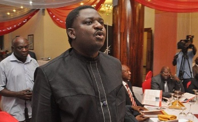 Femi Adesina Nigeria bombings