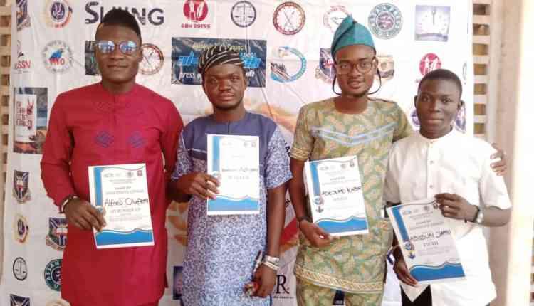 2019 ICIR student Award
