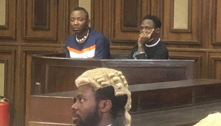 Sowore's trial