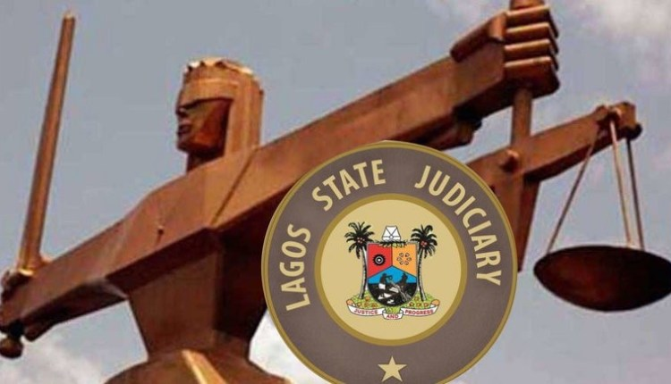Justice for Sale (II) : Extortion, Injustice prevail in Lagos ...
